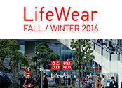 LifeWear FALL/WINTER 2016 MOVIE