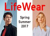 LifeWear SPRING/SUMMER 2017 MOVIE