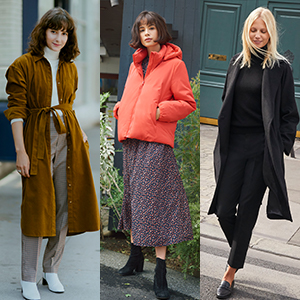 2019 FALL&WINTER TREND STYLE