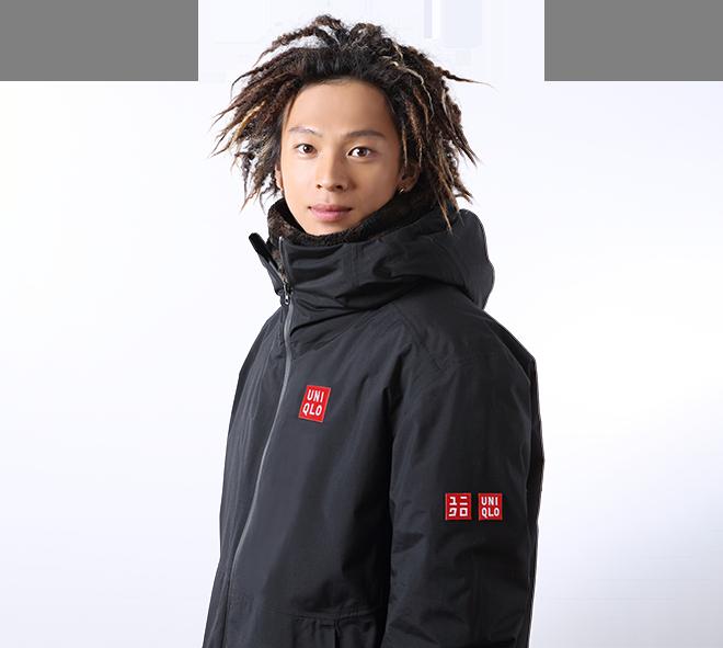 平野 歩夢 (Uniqlo Global Brand Ambassador)|ユニクロ