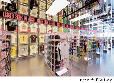 ユニクロ銀座店オープンの舞台裏~「考える人」2012年春号 ...