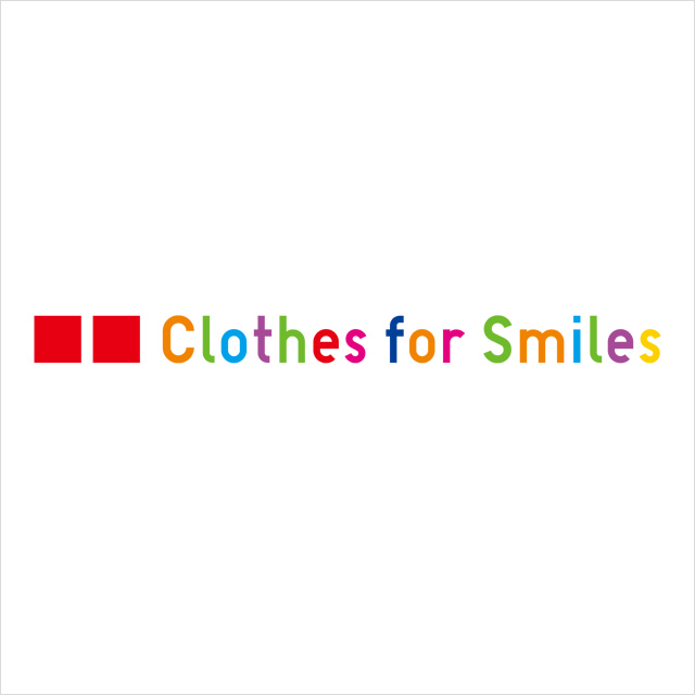 Clothes for Smiles