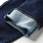 Detail of EZY Jeans